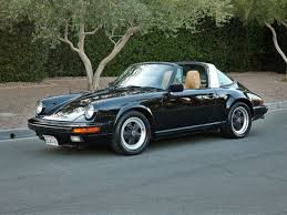 911 porsche 1986 for sale porsche 911 coupe 1986 black for sale wp0eb0915gs161681 1986