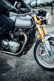 Best 25 Triumph Shop Ideas On Pinterest Bonneville Motorcycle