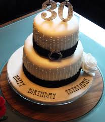 Birthday Cake Decoration Ideas At Home by Thirty Birthday Cake Ideas Published At 1936 2592 In 25