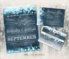 winter themed wedding invitations snowflake wedding invitations gangcraft net