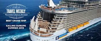 europe the mediterranean cruises travel cruises