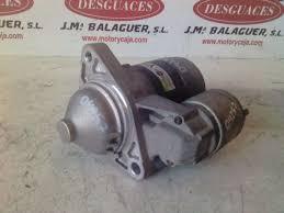 nissan micra starter motor motor arranque nissan micra 1 2i 16v 08 233001f77b d7e40 de