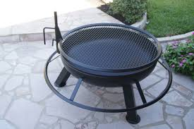 Bbq Firepit Teas Pit Grill Custom Pits Dsc Saomc Co