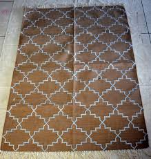 Cotton Weave Rugs Rugs Carpet Crafts