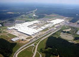 mercedes tuscaloosa daimler invests 2 billion in alabama plant