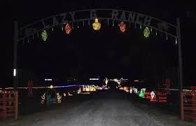 lazy christmas lights lazy g ranch presents christmas lights live nativity