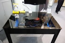 bureau boitier pc bureaux pc pc de bureau hp d p ghz g g ecran plat uu pc de bureau