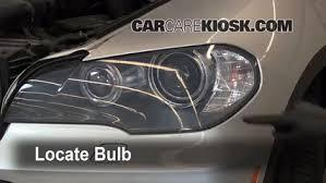 bmw x5 headlights headlight change 2007 2013 bmw x5 2007 bmw x5 3 0si 3 0l 6 cyl