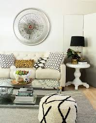 Incredible Leather Settee Sofa Better Housekeeper Blog All Things The Inspired Room And My Inspired Room Cuckoo4design