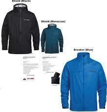 cycling jacket blue new dakine breaker womens s m l mountain bike cycling jacket shell