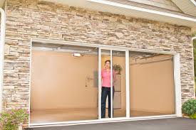 lifestyle screens reinvents the garage makeover lifestyle screens