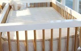 Cost Of Crib Mattress Organic Crib Mattresses Are They Worth The Cost