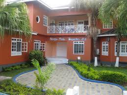 bridge palm hotel home