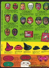 1974 kusan halloween costume catalog new zoo review david cassidy