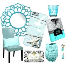 Turquoise Home Decor Accessories Vibrant Turquoise Accessories For Bedroom Soundvine Co