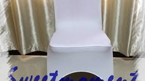bulk chair covers excellent hot saleivoryblackwhite spandex stretch chair cover