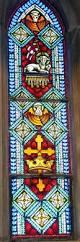 trinity windows trinity lutheran church