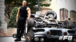 fast and furious cars vin diesel fast and the furious 8 less street racing and more review