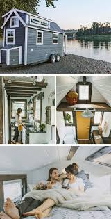 Interiors Of Tiny Homes 20 Tiny Homes That Make The Most Of A Little Space Bored Panda