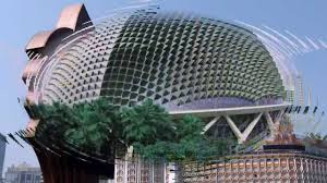 top 20 architectural masterpieces of the modern world youtube