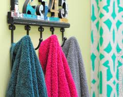 Better Homes Shower Curtains by Bathroom Refresh With Better Homes And Gardens Jenna Burger