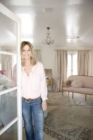 rachel ashwell on the shabby chic brand and her inspirations