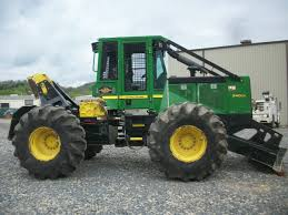 what is the best john deere 540g skidder