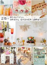 brunch bridal shower ideas 25 beautiful bridal shower ideas my fabuless