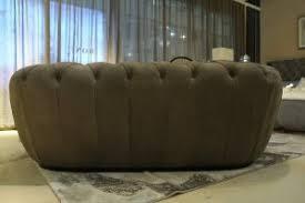 Nubuck Leather Sofa China New Style Nubuck Leather Italian Design Sofa China Leather