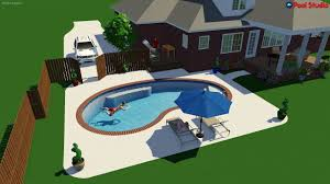 Swimming Pool Design Software by Copy Of Pool Studio 3d Swimming Pool Design Software Youtube