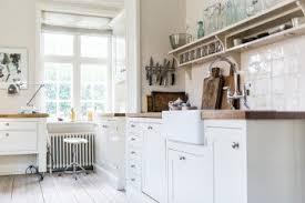 shaker style kitchen cabinets south africa 5 genius ways to get the shaker kitchen look kitchen magazine