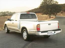 toyota truck 2000 photos and 2000 toyota tacoma xtracab truck photos