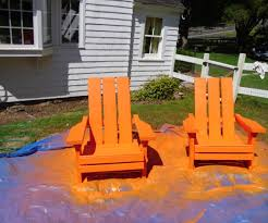 Adarondak Chair Solid Wood Adirondack Chairs