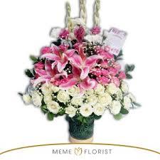 Meme Florist - table bouquet product categories memeflorist