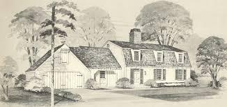 Dutch Colonial Home Plans Exellent Gambrel Roof House Plans 1 On Design Inspiration