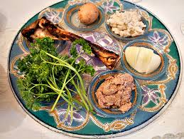 traditional seder plate the houston restaurants grocery stores and delis helping with the