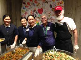 volunteer thanksgiving san francisco ongoing programs san francisco interfaith council