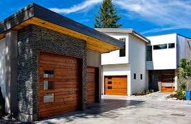 garages with apartments architecture marvelous garage door mixture of materials home