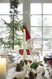 modern christmas modern christmas table decorations bon expose museum of and