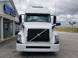 volvo truck sleeper 2018 volvo vnl670 eco tandem axle sleeper for sale 287329