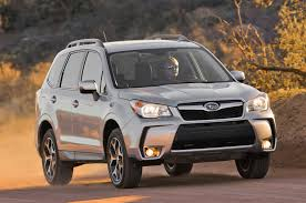 customized subaru forester the top ten cheapest all wheel drive cars automobile magazine