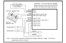 basic decoder wiring diagram u2013 welcome to the nce information station