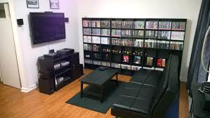 video game room furniture ideas sofa bed sectional 12253 gallery