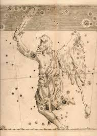 orion mythology wikipedia