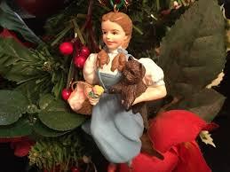dorothy and toto hallmark keepsake ornament home