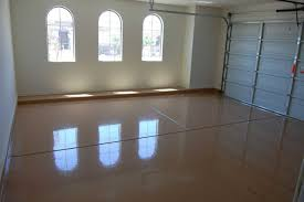 epoxy floors monolithic dome institute garage floor a properly installed epoxy floor can beautify a garage and enhance the value