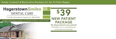 Hagerstown Md Zip Code Map by Hagerstown Smiles Dental Care In Hagerstown Md Local Coupons