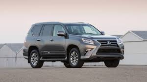 lexus gx 460 diesel 2017 lexus gx 460 pricing for sale edmunds