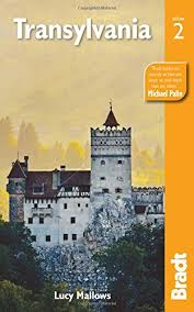 transylvania bradt travel guide lucinda mallows 9781841624198