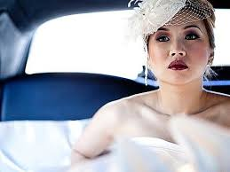 eye makeup for wedding apply eye makeup for a wedding swipe on the eye color
